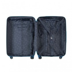 Cartable 35 cm Tann's Cuir Bords Francs