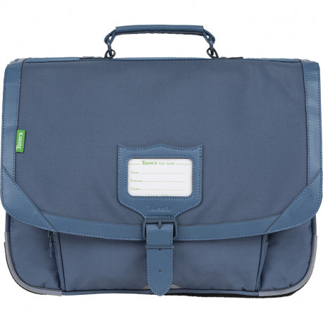 Cartable Noah bleu