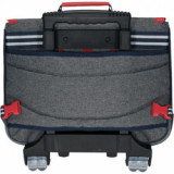Cartable trolley Max chiné