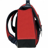 Cartable Tom rouge