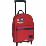 Sac trolley Tom rouge