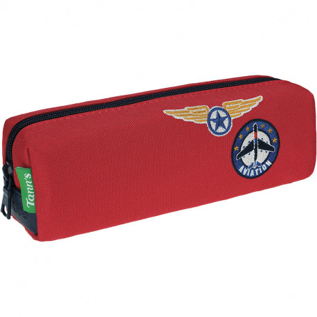 Trousse Tom rouge