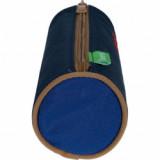 Trousse Marin bleue