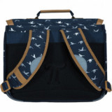 Cartable Maud marine