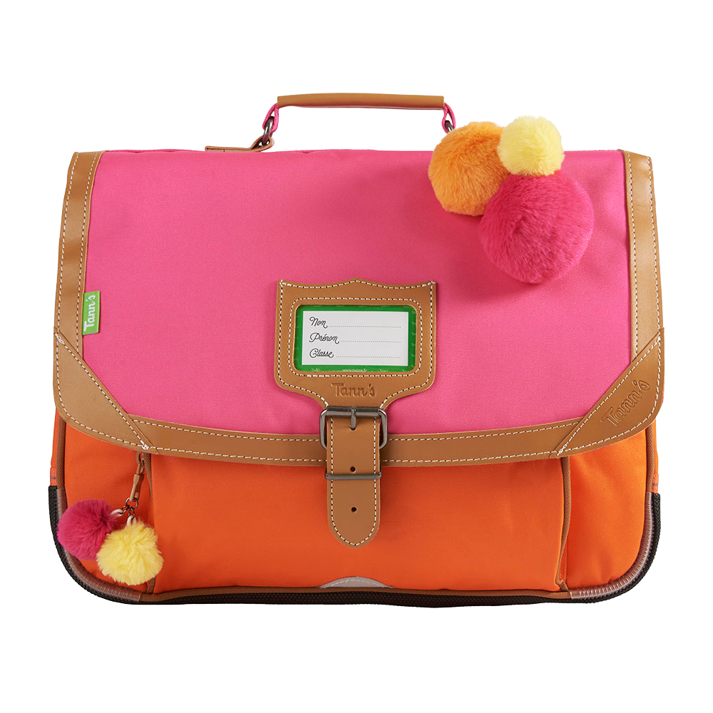 Cartable 38 cm Frida