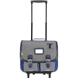Cartable trolley 41 cm Louis